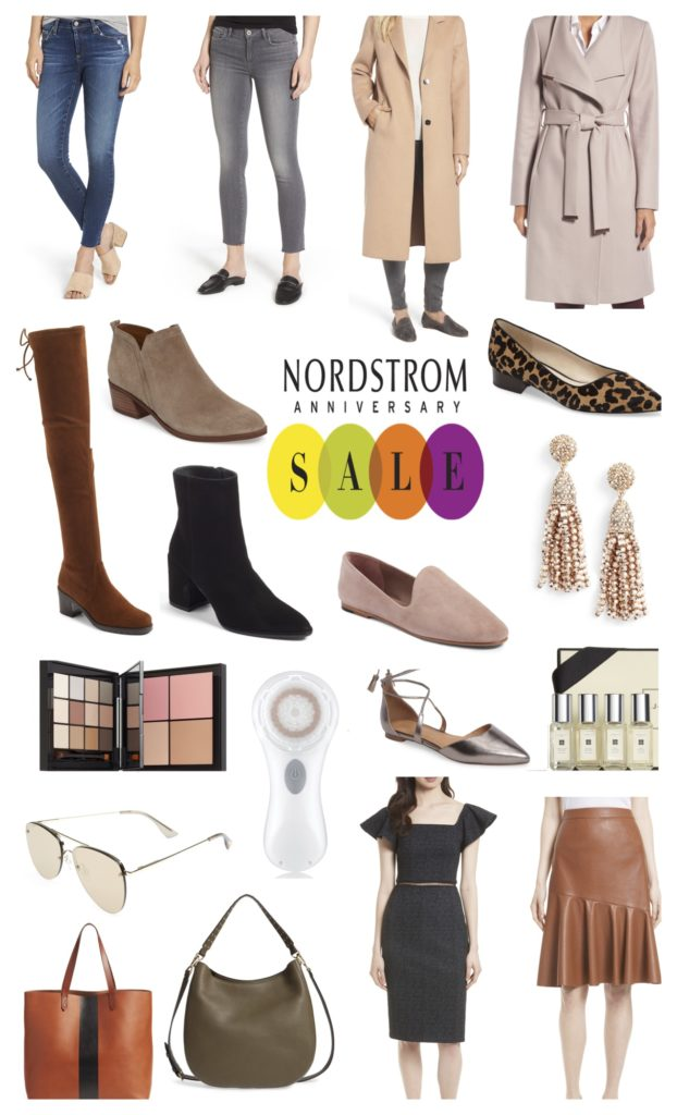 f63943fa982 Nordstrom Anniversary Sale 2019…. When is it? What You Need to Know ...