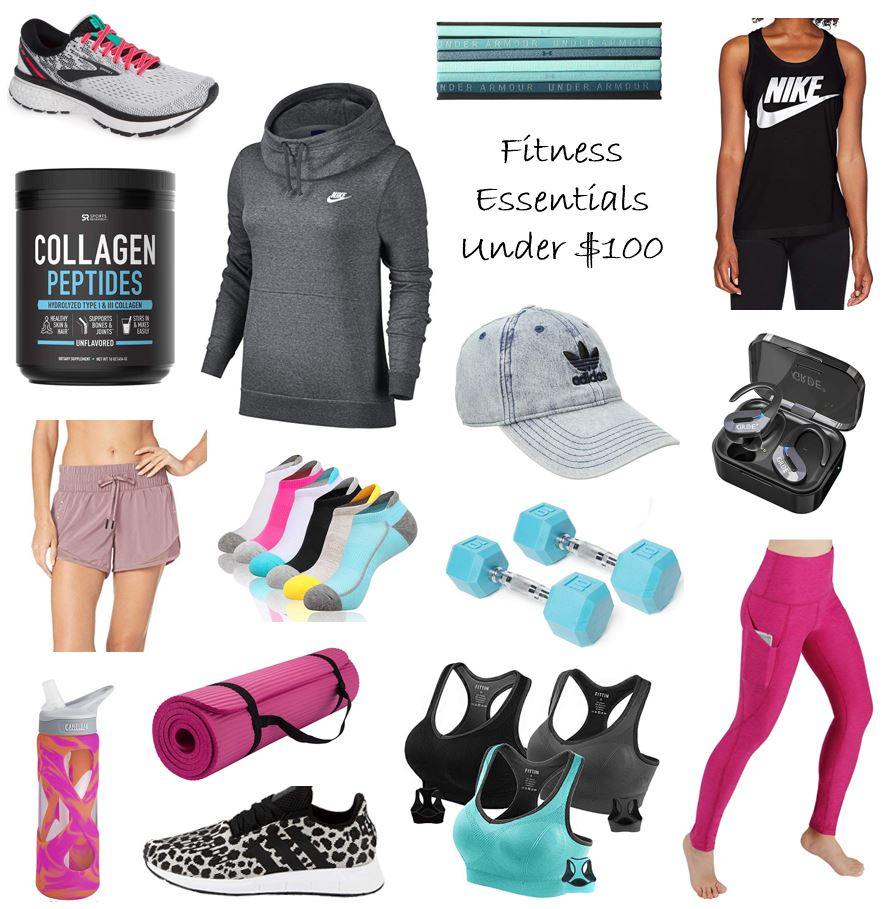 e7be0f818411cb How I Stay Motivated To Run/Workout + My Favorite Fitness Essentials ...
